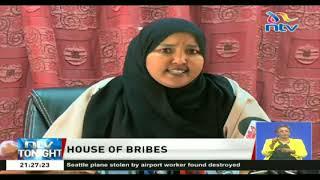 Wajir Woman rep. denies bribing MPs to reject sugar report