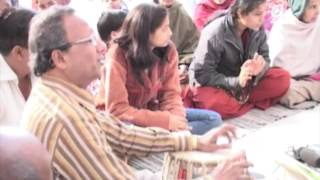 [वादक तुम हो मैं हुँ मुरलिया] Jain Bhajan Nirmal ji jain Gondia