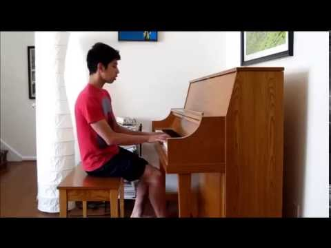 Bhaskar Abhiraman - Paradise (Coldplay)