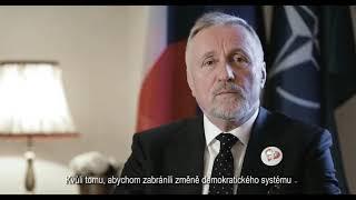 Mirek Topolánek - Volte hlavou, rozumem a srdcem