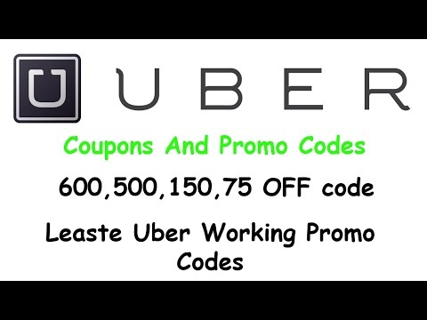 Uber Codes For Existing Users