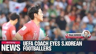UEFA scout says La Liga best fit for Kangin Lee; eyes Jungmin Kim, Gwangyeon Lee