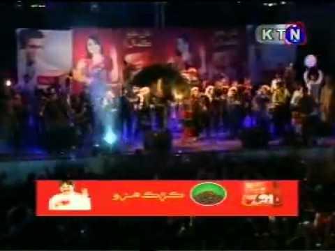 DAN PA DANA Shazia Khushk The Music Masti
