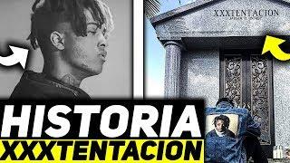 HISTORIA XXXTENTACION! (Jahseh Dwayne Onfroy)