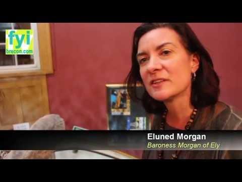 Fyi Brecon Eluned Morgan Baroness Morgan Of Ely 211115