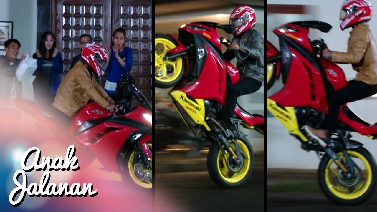 100 Gambar Motor Keren Anak Jalanan Terbaru Mi Automotive