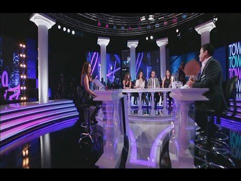 Talk Of The Town - Siham Kassir - Philippe Aractingi - Yara Bou Nassar  - 23/02/2017