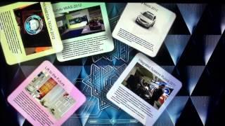 Интерактивные карточки Resimi