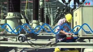 видео Ввод в эксплуатацию и испытания трансформаторных подстанций