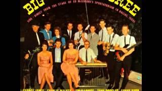 Frankie Miller impersonates Johnny Cash live at the Big D Jamboree.MOV