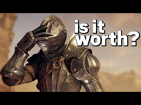Demon's Souls Remake — is it actually worth it?