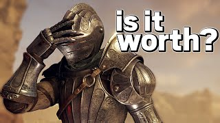 Demon's Souls Remake - is it actually worth it?