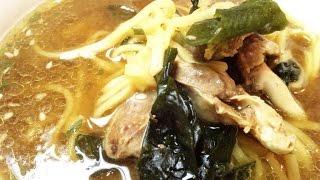 Мисо суп / Miso soup