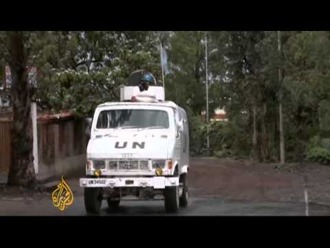 UN approves DR Congo 'intervention brigade'