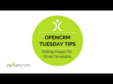 TuesdayTip - Editing Images for Email Templates