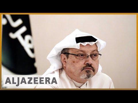 🇹🇷 Turkish police believe Khashoggi killed inside Saudi consulate   Al Jazeera English