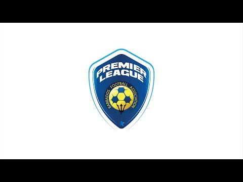 Barbados Football Association Premier League - March 11th 2018 - Pt1
