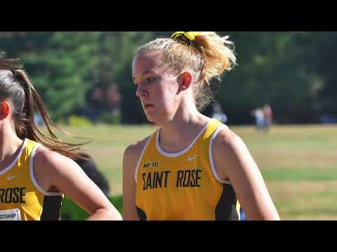 2017-18 The College of Saint Rose Athletics Highlight Video