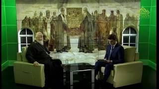 Беседы с батюшкой. С прот. Дмитрием Смирновым. Эфир от 8 октября 2017г
