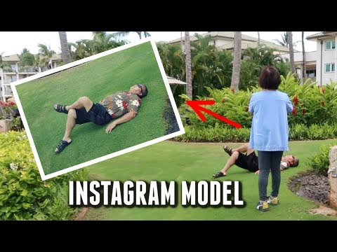 My Dad was an Instagram Model in his Past Life - itsjudyslife thumbnail