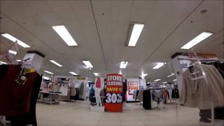 sad last days of bhs store closes after 88 years