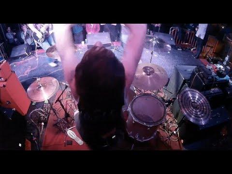brdane - Drum Cam - The Cinema Story (11-09-17)