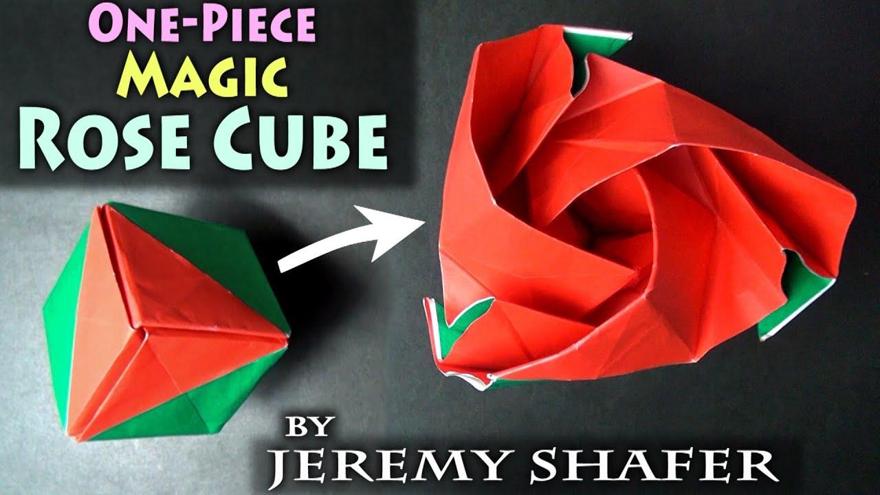 Cool Easy Origami Flowers New Artist 2018 New Artist