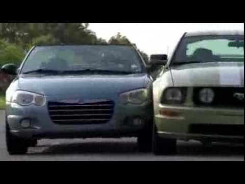 Eastbound & Down - The Sebring