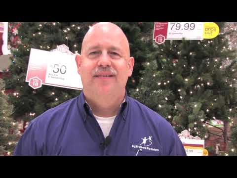 Southern Hills Giving Tree - Tim's Story