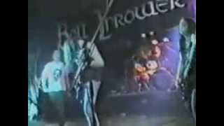 Bolt Thrower (Live in St. Lievens Houtem 1990)