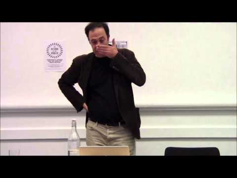 Economic Democracy and Public Ownership with Prof. Andrew Cumbers Part 2