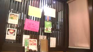 千葉県松戸市北松戸 法事 おすすめの手打ちそばで〆るコースあります