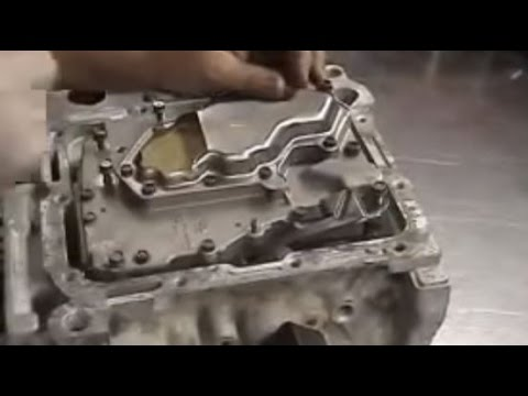Performance Automatic Racing Valve Bodies & Kits C4