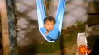 Chinna thambi | nee enge en anbe video song | ilaiyaraaja songs.