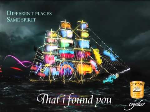 Sundayman Now that I found youCutty Sark song  With lyrics on video
