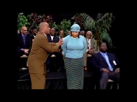 Apostle Gino Jennings - Same sex marriage