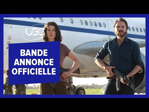 Otages à Entebbe  - streaming Officielle - UGC Distribution streaming vf