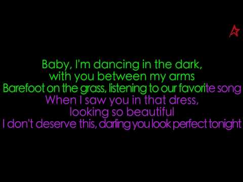Ed Sheeran - Perfect (Karaoke) Best Version