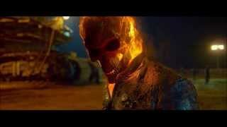 Ghost Rider: Spirit of Vengeance - Soundtrack Edit 04