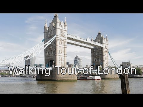 london-walking-tour-with-map-2018
