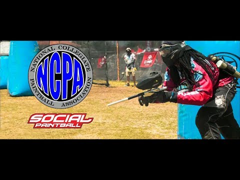 2018 NCPA College Paintball National Championships