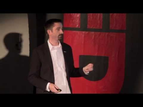 The Story of Patients Like Me: Ben Heywood at TEDxCambridge 2011