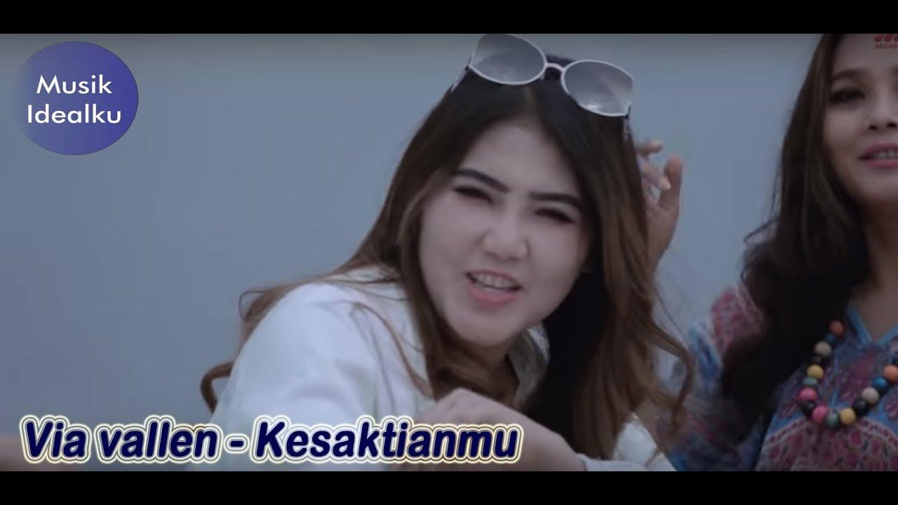 Dangdut: Via vallen - Kesaktianmu video lirik #1