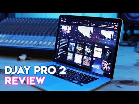 djay Pro 2 Review Talkthrough Mp3