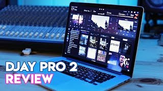 djay Pro 2 Review Talkthrough