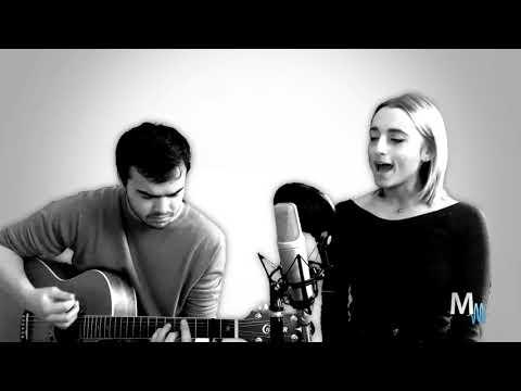 White Tiger - Izzy Bizu (Cover) - Charlotte Jane & Honza Kourimsky