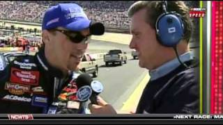 The 10 Wildest Moments in NASCAR (SPEED)
