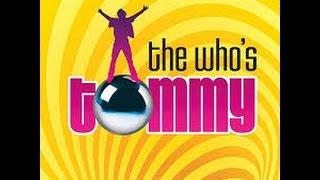 Baixar The Who - Ópera Tommy - Documentário (2a. parte)