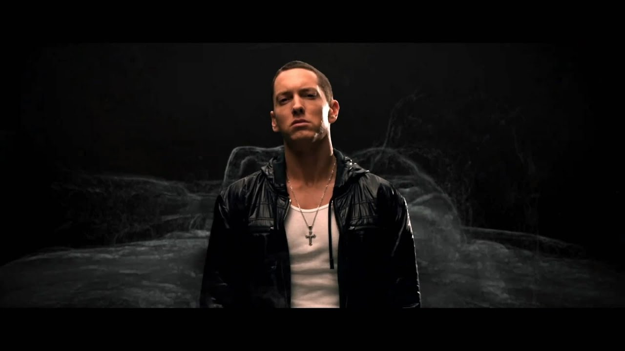 No Love Wallpaper Hd : Eminem Wallpapers Android App - YouTube