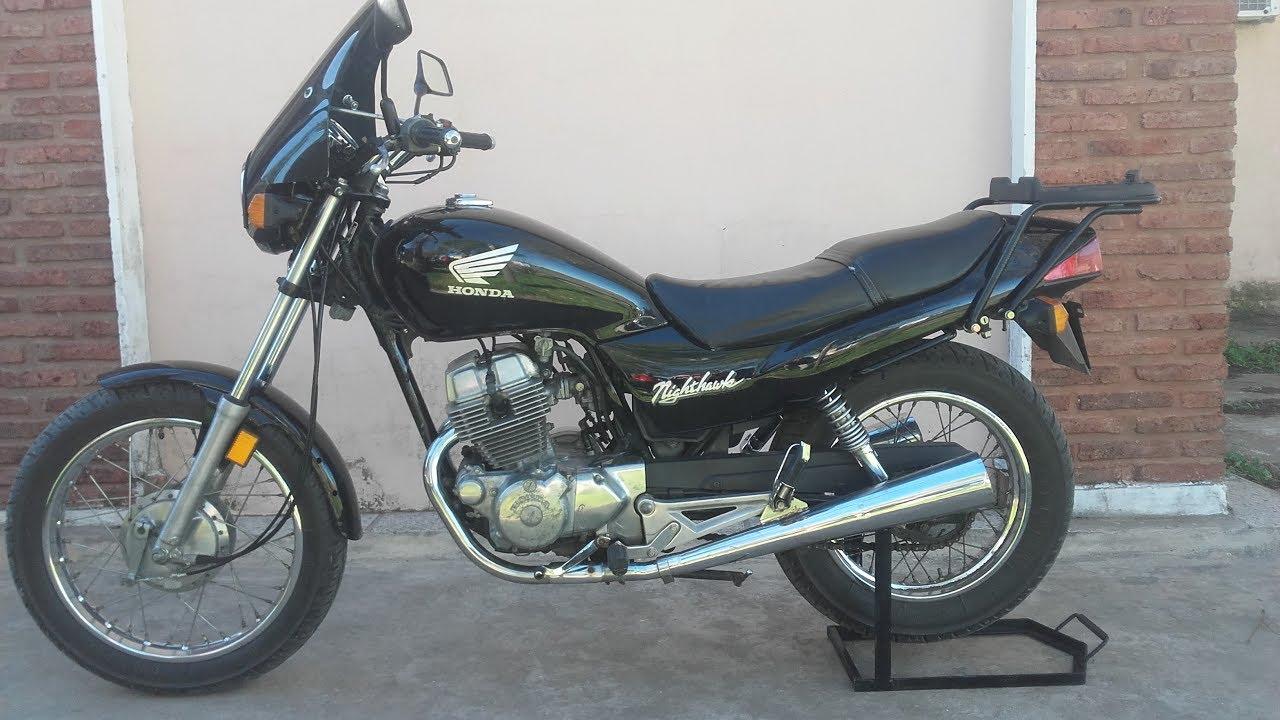 Honda Nighthawk 250 >> Reparación Bendix de arranque Honda Nighthawk / CB 250 / Rebel / Twinstar 200 - YouTube